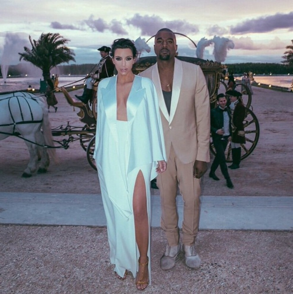 Which of Kim Kardashian's Weddings Was More Insane? An Investigation
