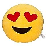 Heart-Eyes Emoji Pillow ($4, originally $10)