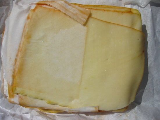 Cheese Quiz