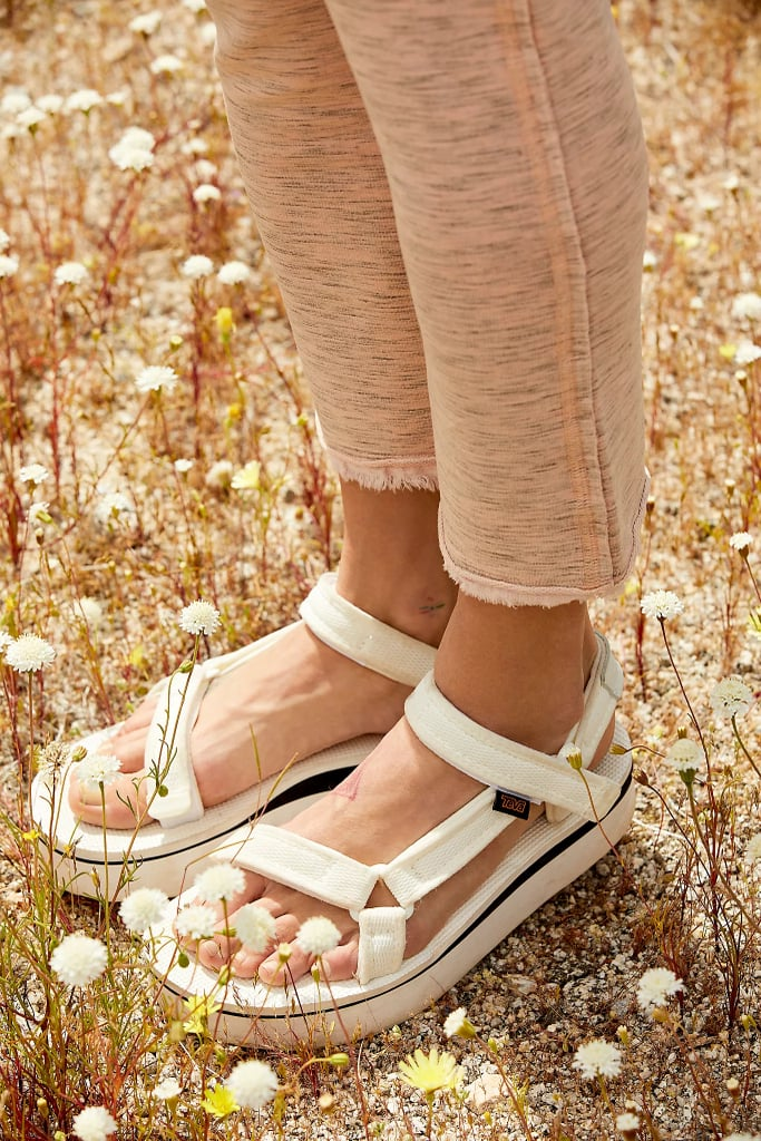 I'm Always Looking For Comfy Sandals, and These 17 Picks Are