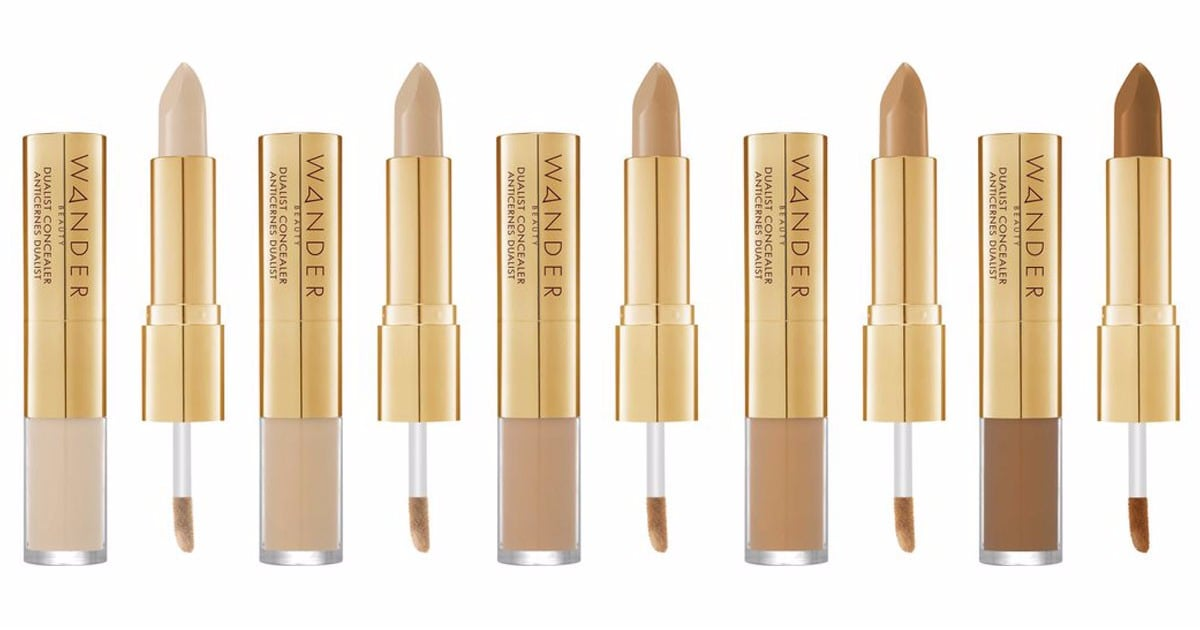 10 of the Best Full-Coverage Concealers to Fake Flawless Skin