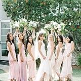 Romantic Garden Wedding