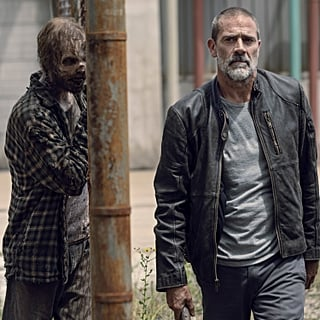 Does Negan Think Big Richie Is Rick on The Walking Dead?