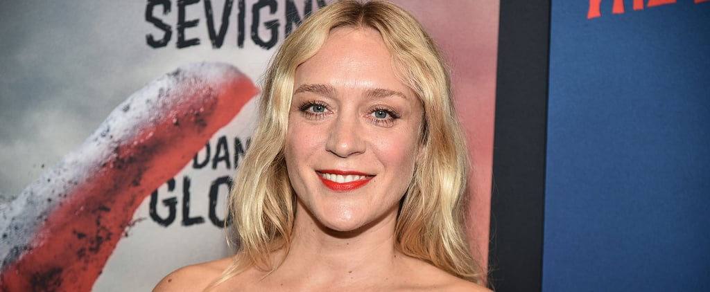 Chloë Sevigny Is Pregnant With Her First Child!