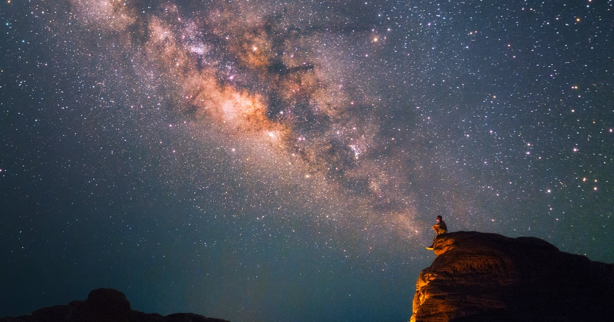 3 Reasons There's Hope For 2021, According to Astrology