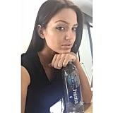 Angelina Jolie Look-Alike