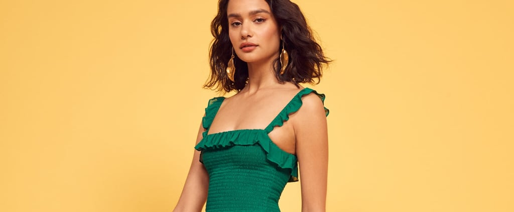 Summer Wedding Guest Dresses From Reformation