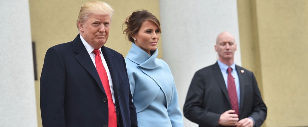Melania Trump's Inauguration Outfits and the Story Behind Them