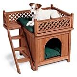 Wood Pet Home