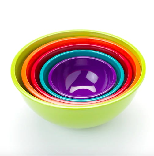 5-pc. Mixing Bowl Set