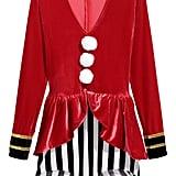 Circus Costume (£20)