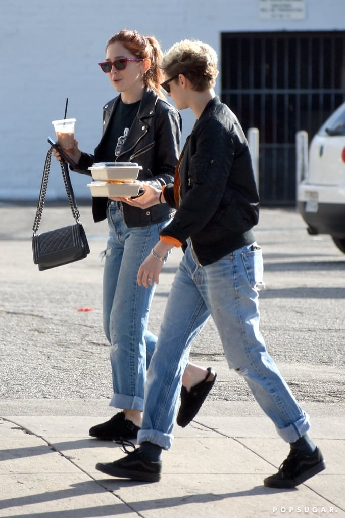 Did Kristen Stewart and Stella Maxwell Break Up?