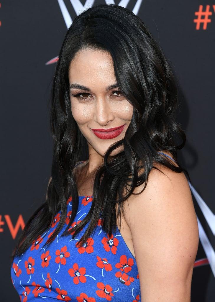Who is nikki bella dating in Australia