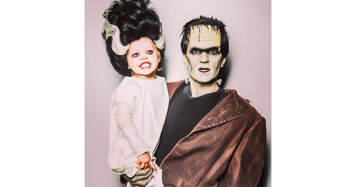 neil patrick harris family halloween costumes