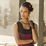 Is Maeve a Host on Westworld?