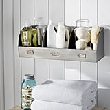 Lombard Laundry 3-Compartment Container ($69)