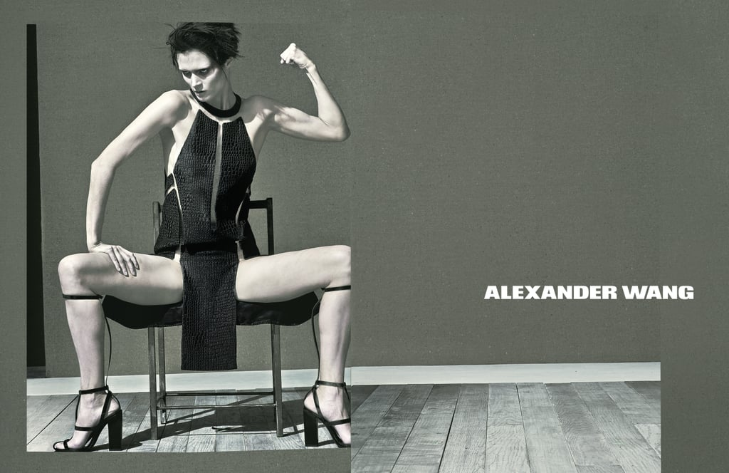 Alexander Wang Spring 2013