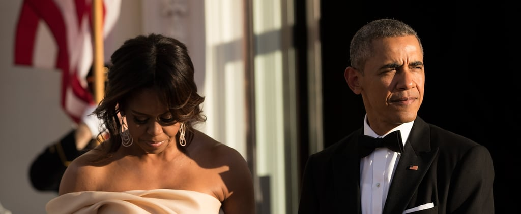 Barack and Michelle Obama's Powerful Letter to Parkland Survivors Should Be Required Reading