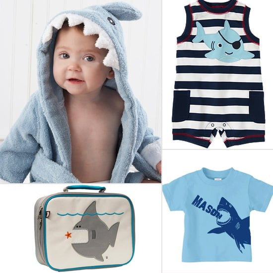 Shark Attack! 11 Fin-Filled Finds For Kids