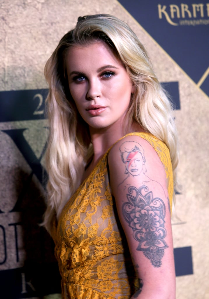Ireland Baldwin is making a name for herself in the fashion world, and the more and more we've seen her out and about, the harder it is to ignore the insane resemblance she bears to her famous mom, Kim Basinger. The 21-year-old, who is the only daughter of Kim and former husband Alec Baldwin, has been gracing the pages of magazines and hitting the red carpet for Hollywood events looking so much like her mother that it's starting to freak us out a little. For reference, just see some of the most striking comparisons.       Related:                                                                                                           30 Reasons You Shouldn't Apologize For Having a Crush on Alec Baldwin