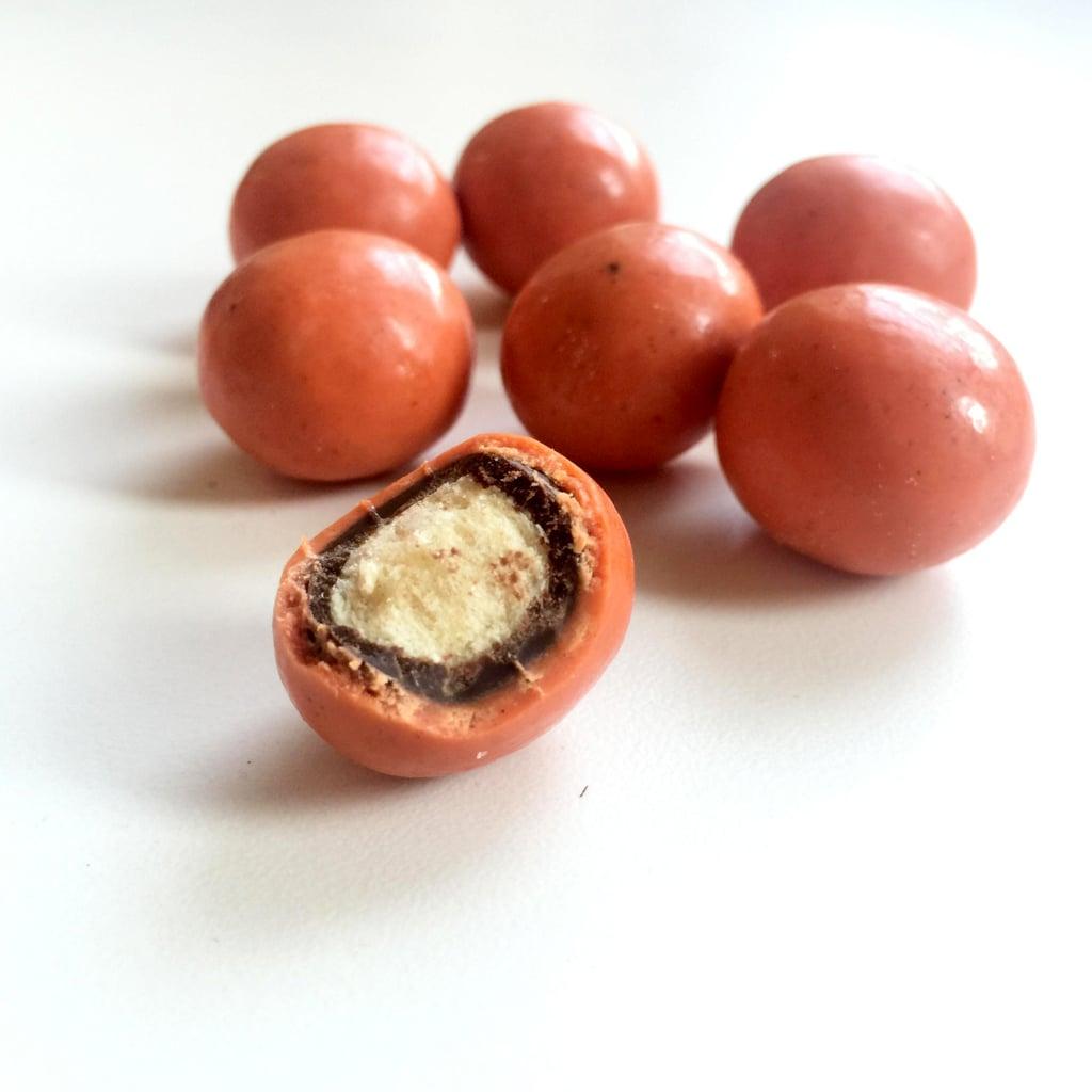 Nuts.com Pumpkin Spice Malted Milk Balls ($10/pound)
