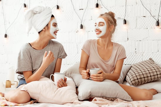 What I Learned When Talking to My Friends About Skin Care