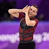 أقيمت دورة الألعاب الأولمبيّة الشتويّة