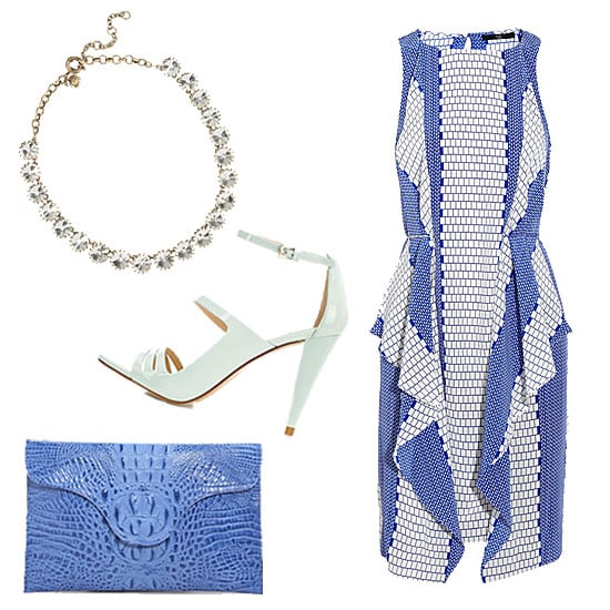 What to Wear to a Wedding 2012