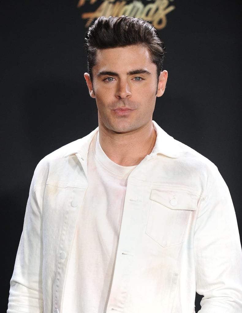 Zac Efron: Oct. 18