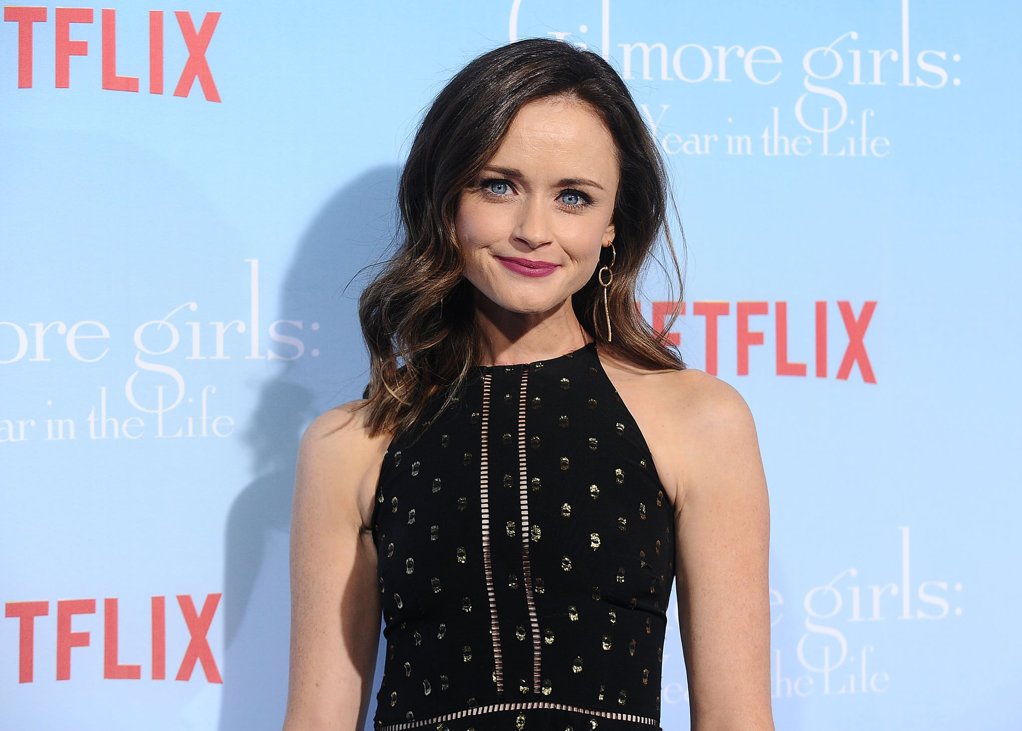 2019 Alexis Bledel naked (39 foto and video), Ass, Leaked, Twitter, lingerie 2015