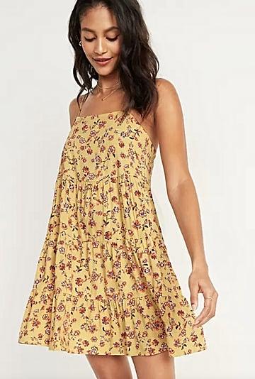 Cheap Summer Dresses at Old Navy