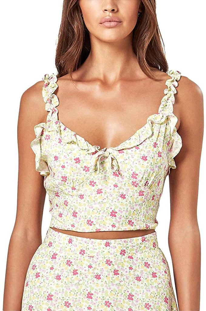 Charlie Holiday Fable Top