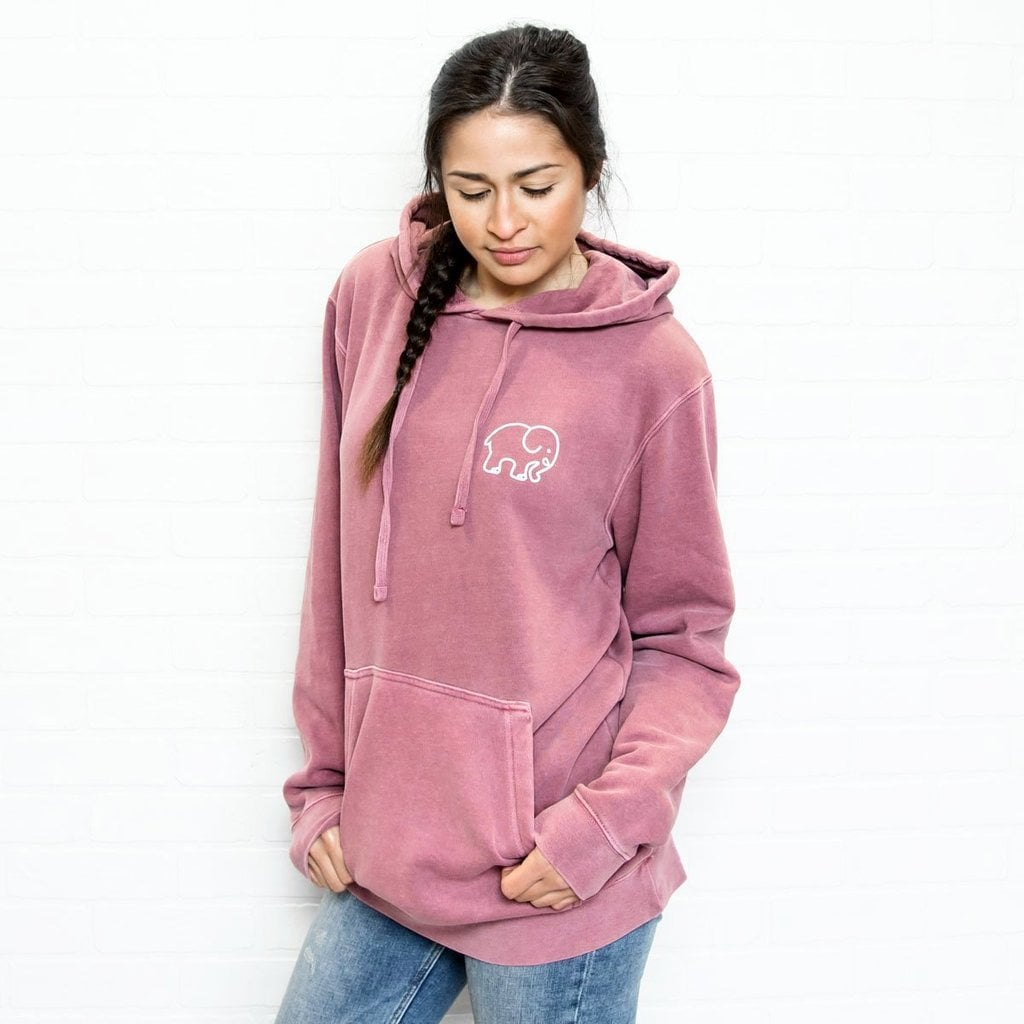 A hoodie to save your favorite animal