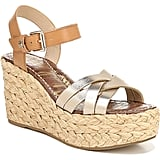 Sam Edelman Darline Platform Wedge Sandal