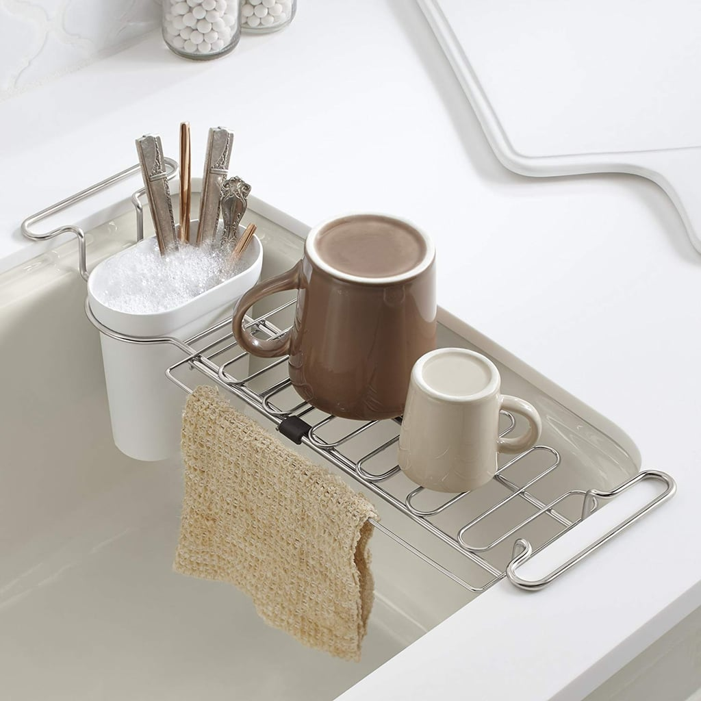 KOHLER Multi-Purpose Over-the-Sink Drying Rack