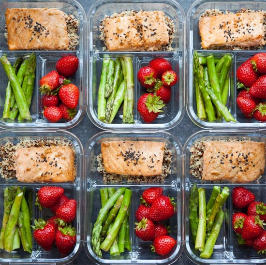 Healthy Meal-Prep Ideas