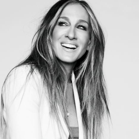 Sarah Jessica Parker Cosmopolitan August 2015 Interview