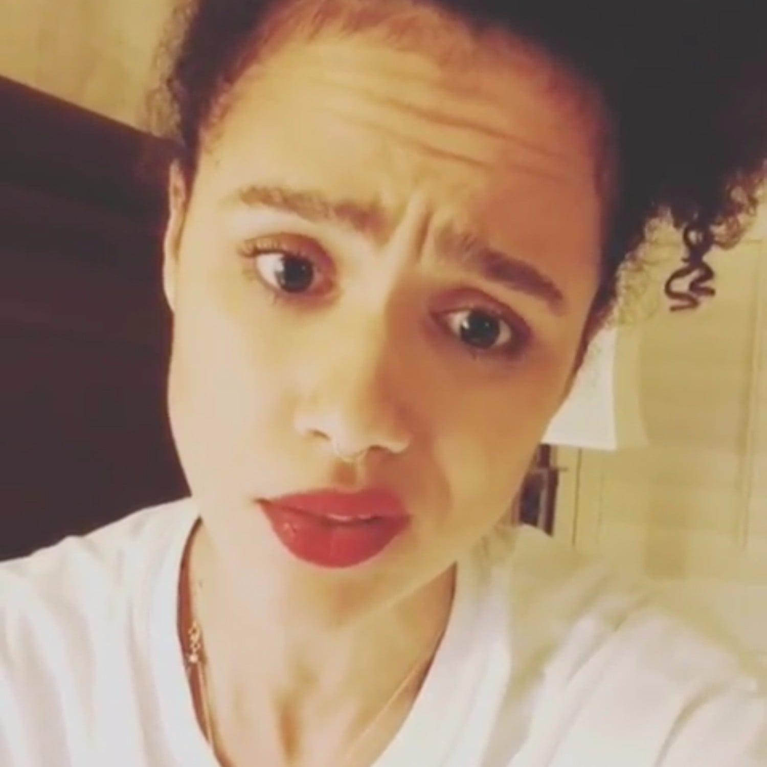 Video Nathalie Emmanuel nudes (12 foto and video), Tits, Leaked, Instagram, panties 2018