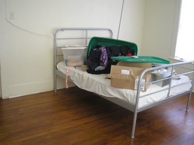 Before and After: Bedroom Beautiful