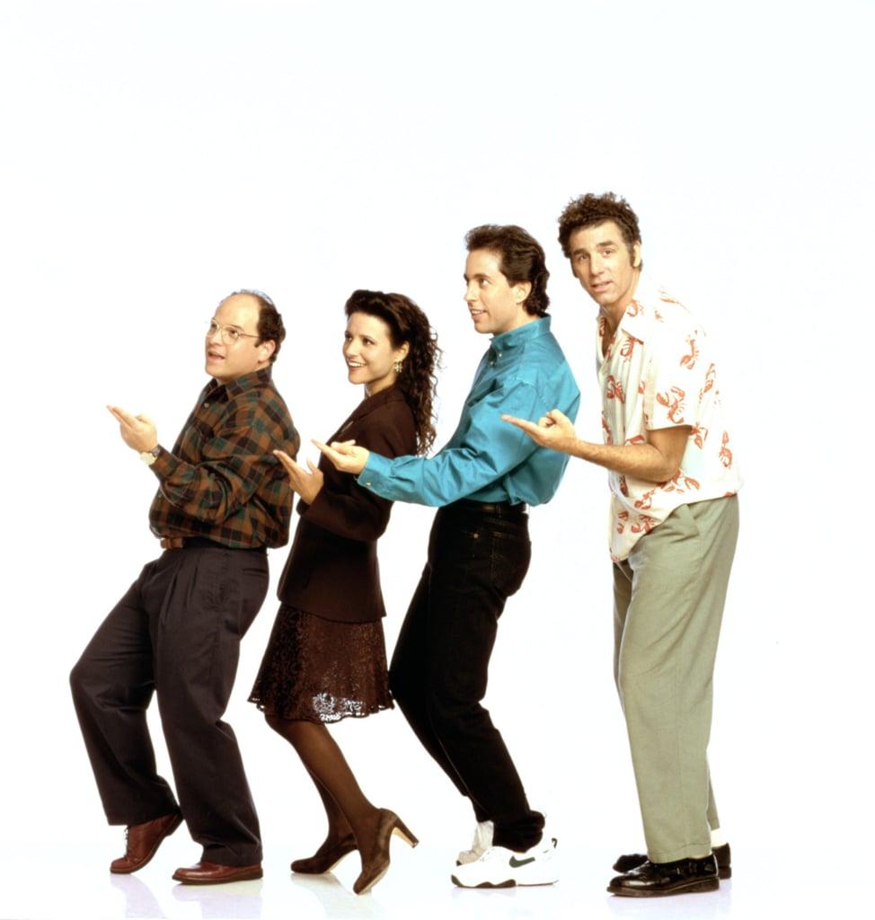 The Seinfeld Posse