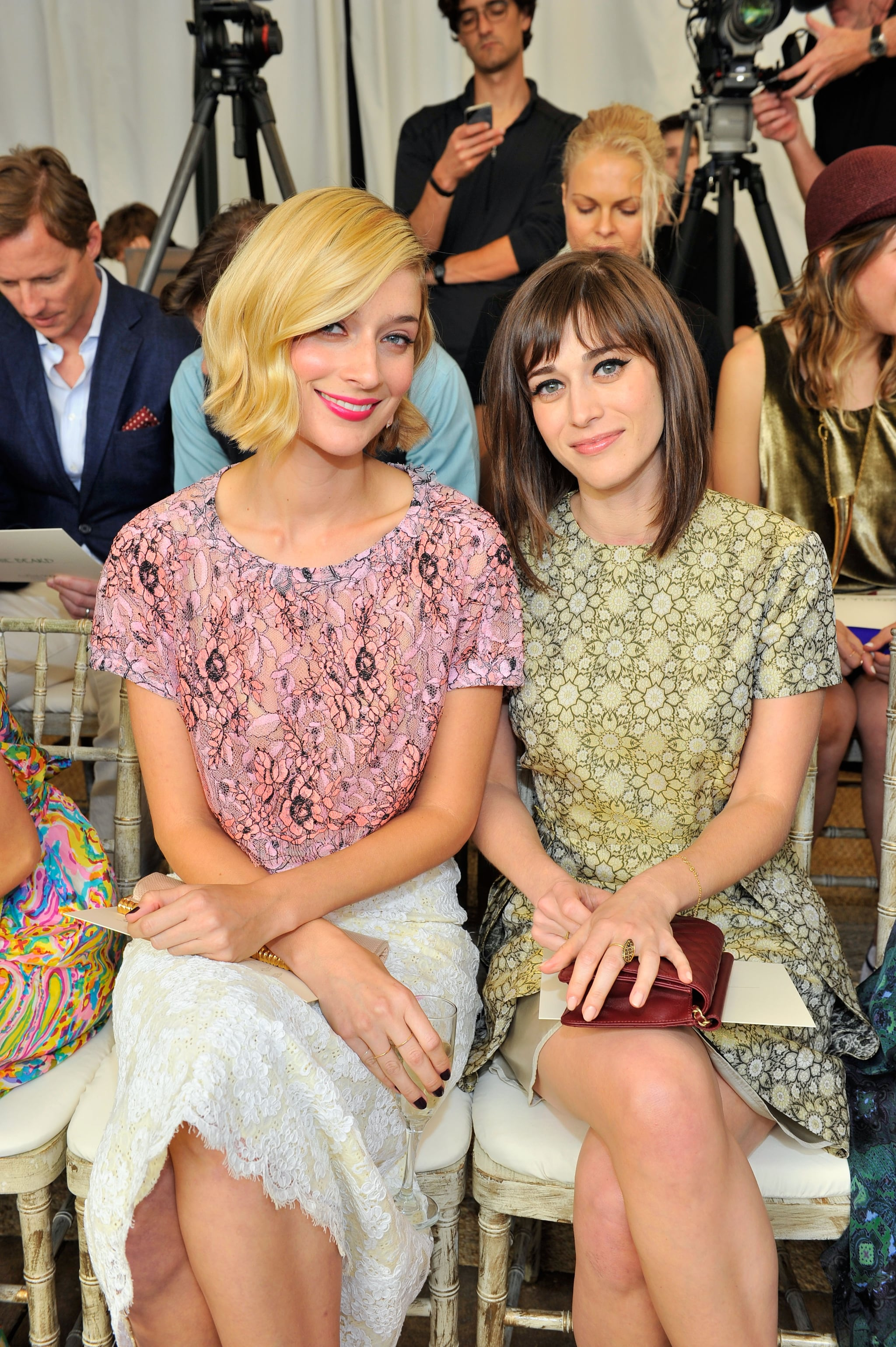 Caitlin fitzgerald and lizzy caplan masters of sex 2014 4