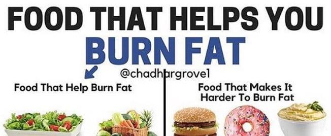 Fat-Loss Tips