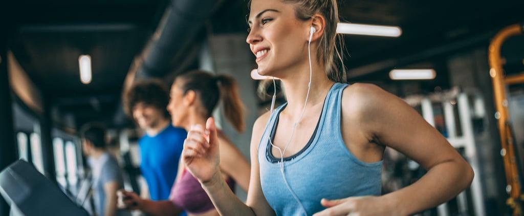 كم يستغرق الأمر لرؤية النتائج بعد التمرين؟