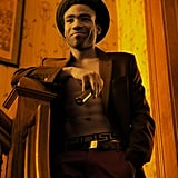Donald Glover as Andre