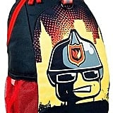 Lego Heritage Basic Backpack City Fire Helmet