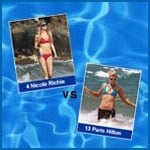 Help Us Choose the Hottest Bikini Body of 2009!