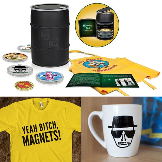 Breaking Bad Gifts