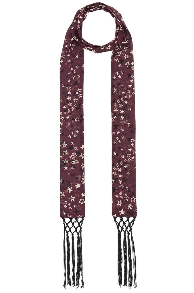 House of Harlow x Revolve Ossie Scarf