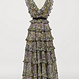 Giambattista Valli x H&M Long Tiered Dress