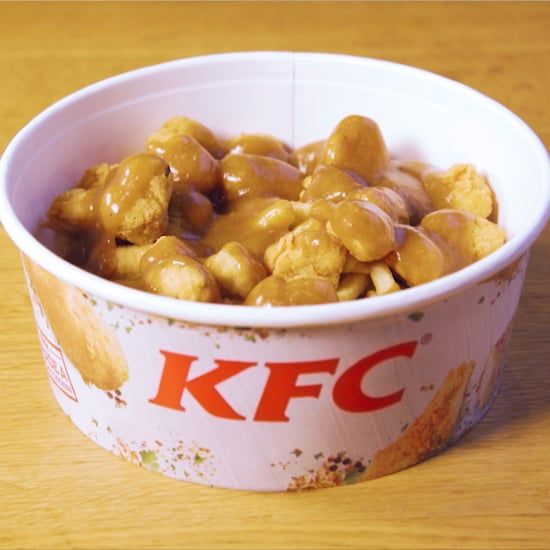 How to Menu-Hack KFC's Canadian Poutine